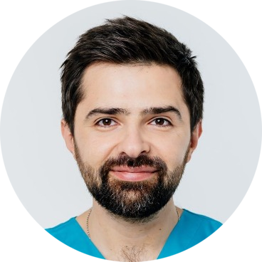 пластический хирург Андрей Якобчук
