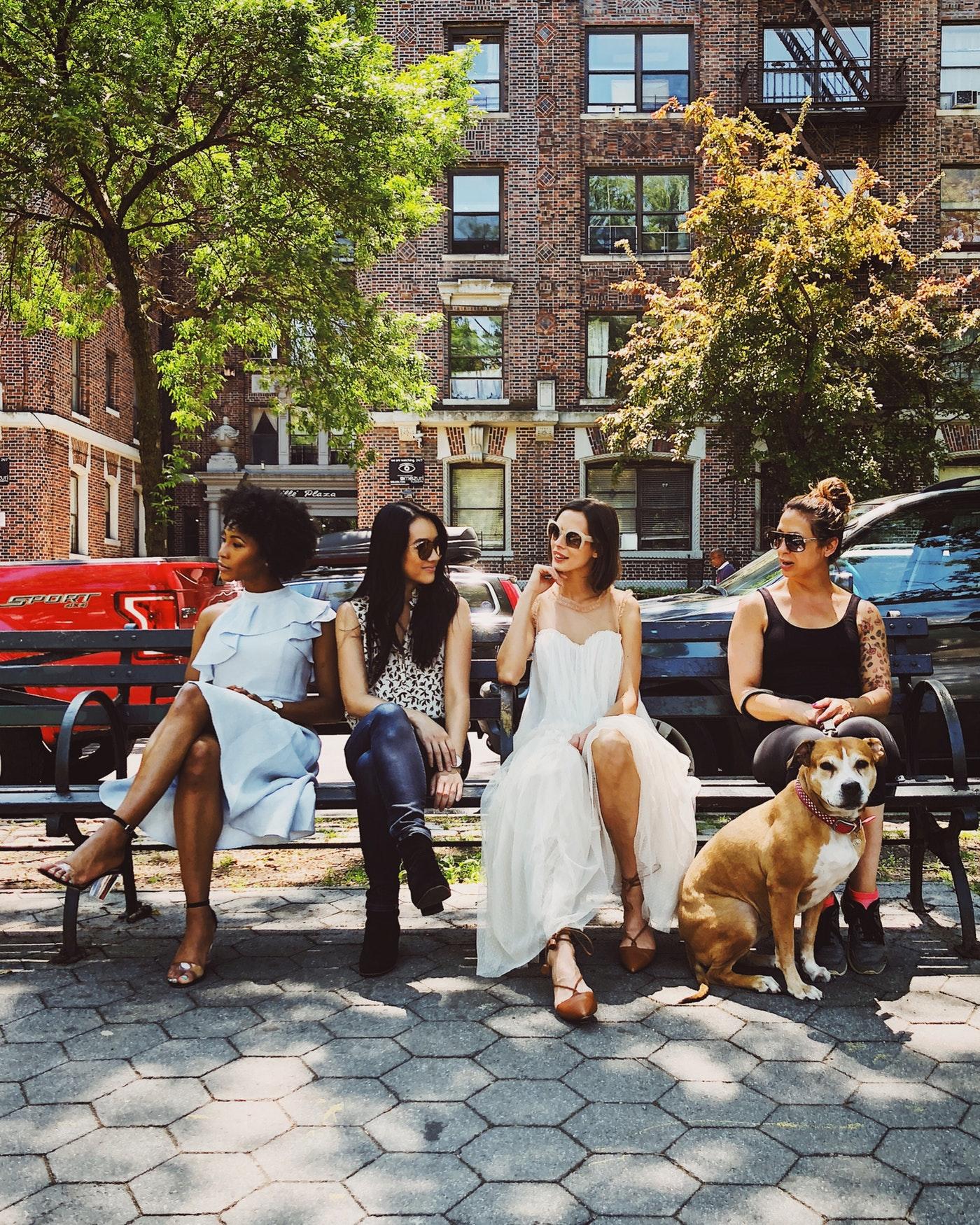 6 типов друзей, которых стоит обрести до 30 лет-Фото 1