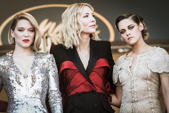 каннский кинофестиваль гендерное неравенство