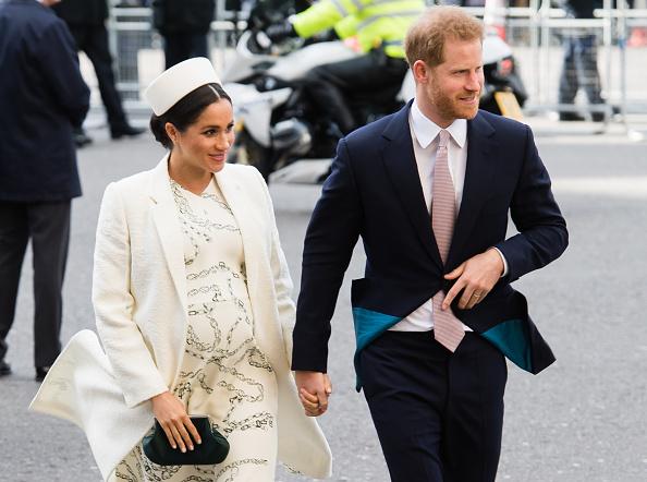 Беременность, роды и крещение в королевской семье: интересные факты-Фото 1