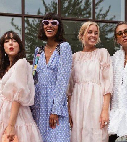 Тренды лета 2019: что такое «ugly dress»-430x480