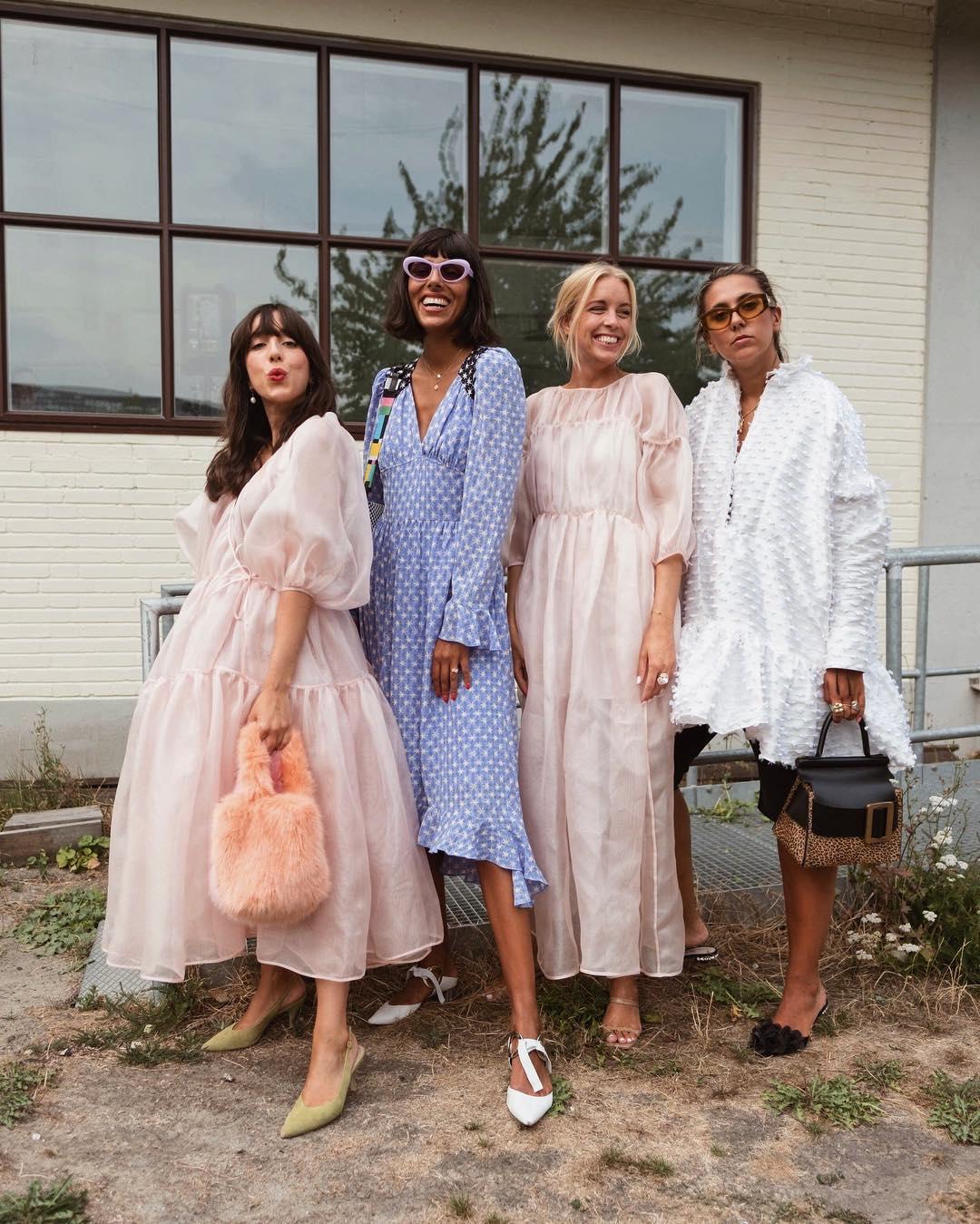 Тренды лета 2019: что такое «ugly dress»-Фото 1