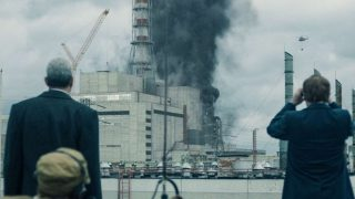 Сериал «Чернобыль» стал самым рейтинговым в истории-320x180