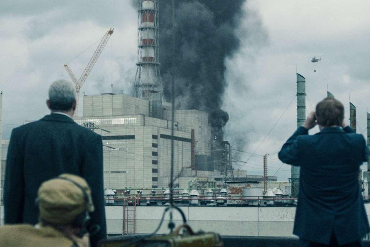 Сериал «Чернобыль» стал самым рейтинговым в истории-Фото 1