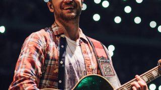 Джастин Тимберлейк получит награду за музыкальные достижения-320x180