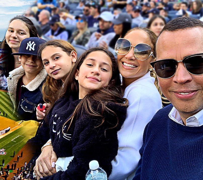 Известны первые подробности грядущей свадьбы Дженнифер Лопес и Алекса Родригеса-Фото 2