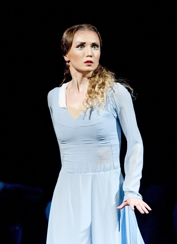 Балерина Катерина Диденко: «Меня называют немецкая машина»-Фото 3
