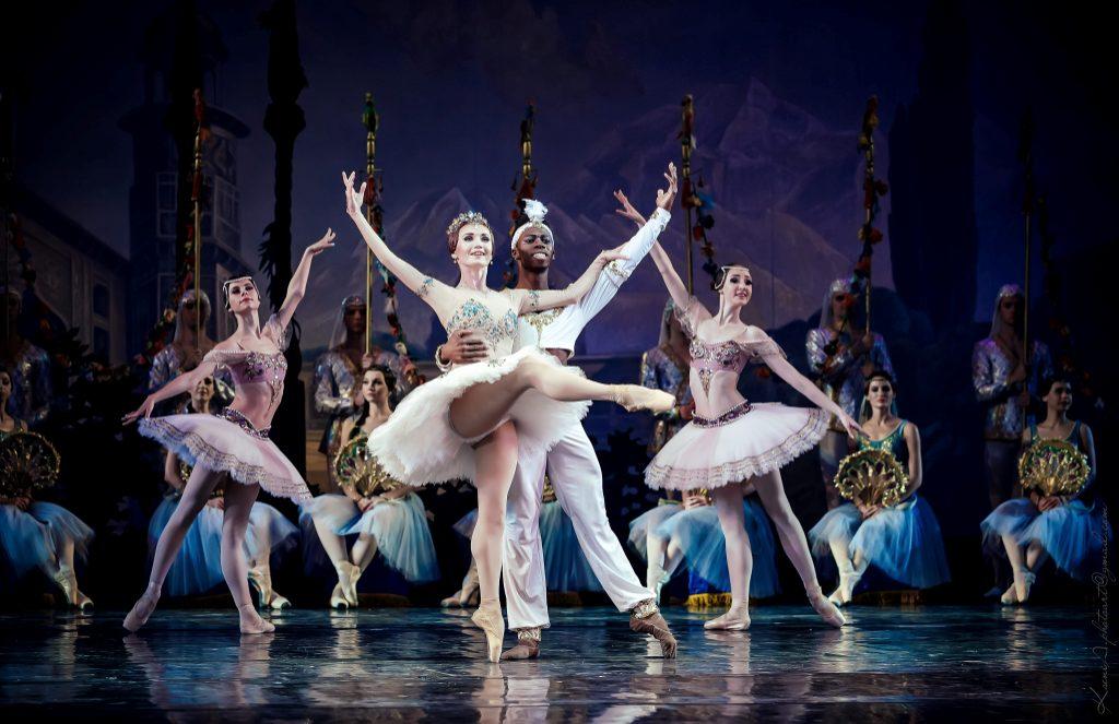 Балерина Катерина Диденко: «Меня называют немецкая машина»-Фото 7
