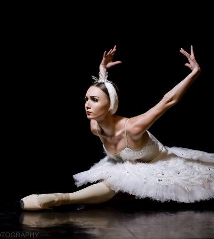 Балерина Катерина Диденко: «Меня называют немецкая машина»-430x480