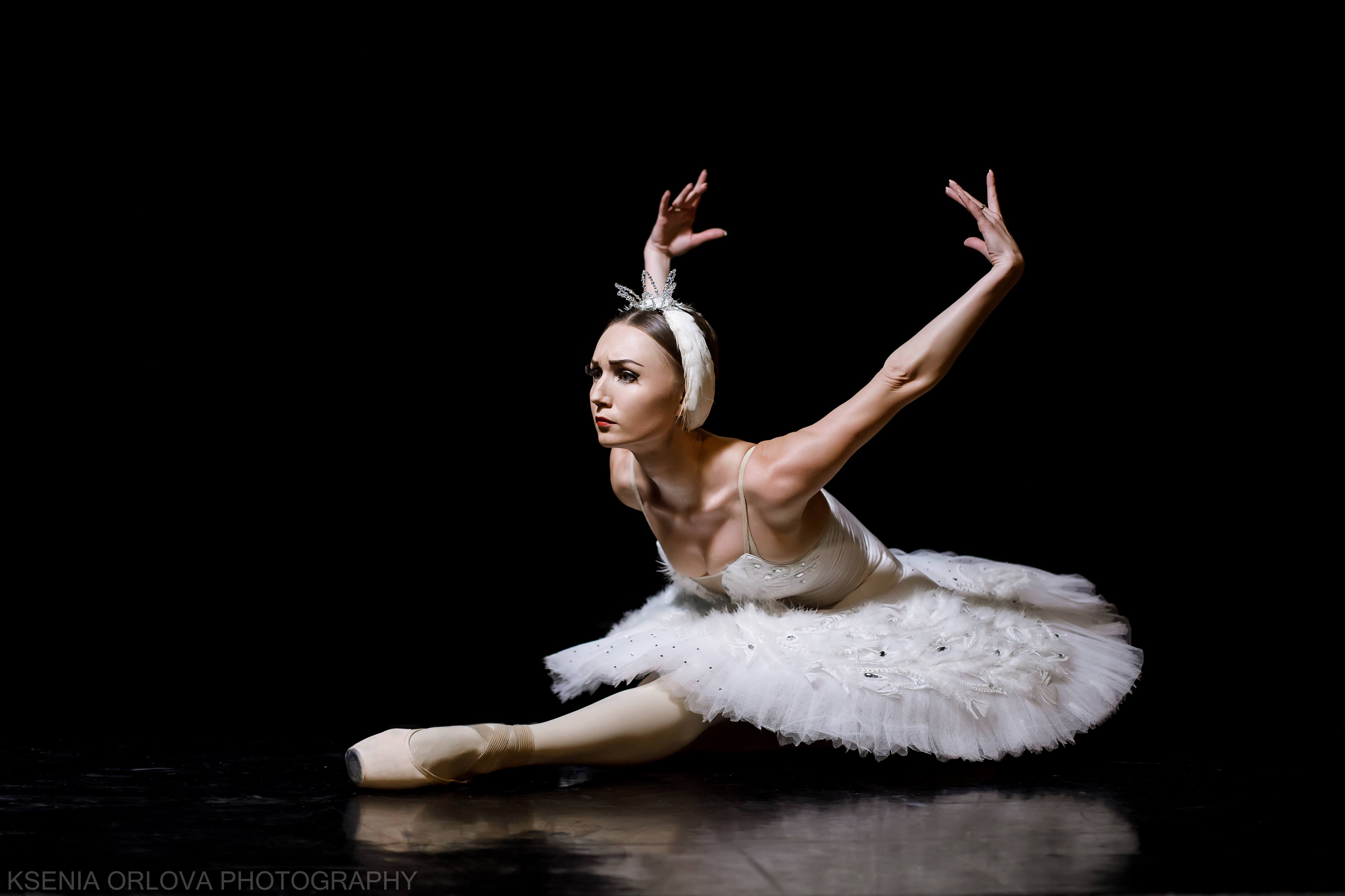 Балерина Катерина Диденко: «Меня называют немецкая машина»-Фото 4
