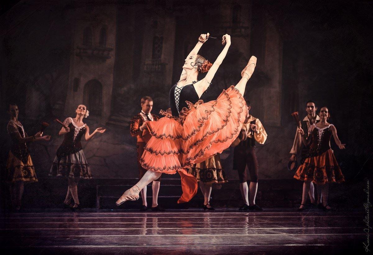 Балерина Катерина Диденко: «Меня называют немецкая машина»-Фото 2