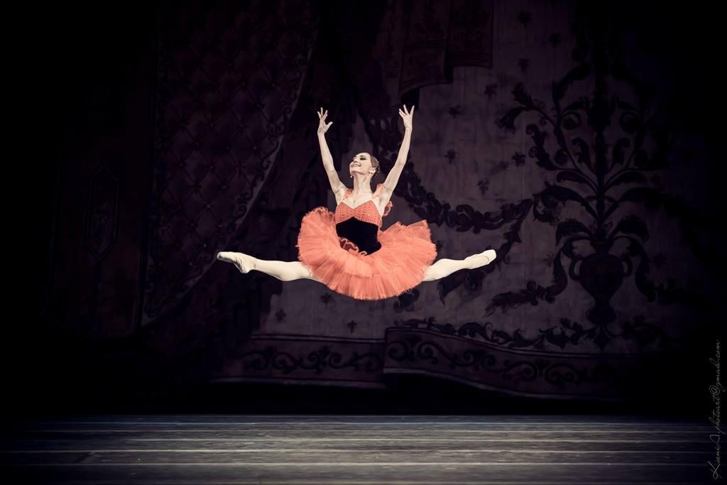 Балерина Катерина Диденко: «Меня называют немецкая машина»-Фото 5