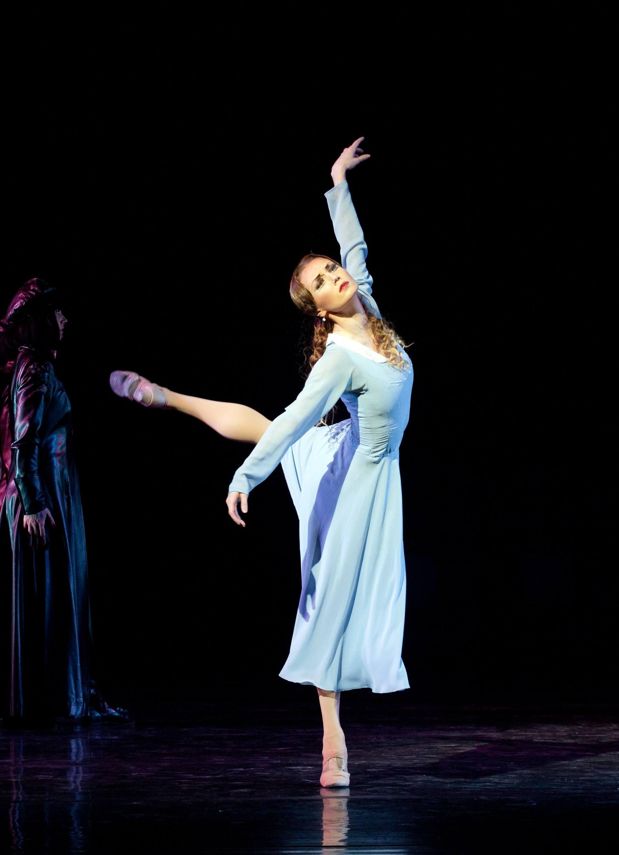 Балерина Катерина Диденко: «Меня называют немецкая машина»-Фото 6