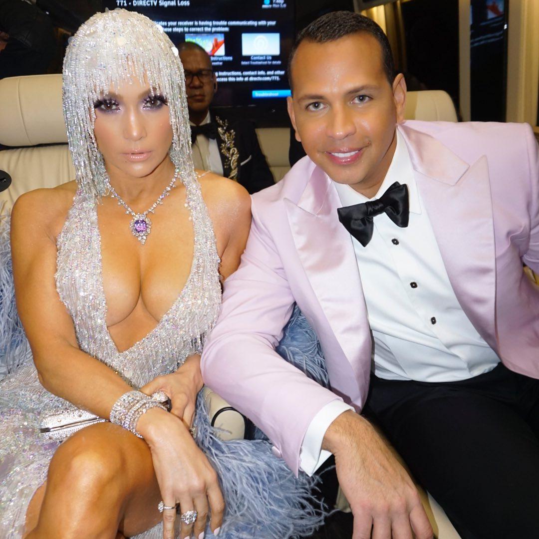 Известны первые подробности грядущей свадьбы Дженнифер Лопес и Алекса Родригеса-Фото 1