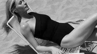 Гвинет Пэлтроу показала фигуру в новой рекламной кампании купальников-320x180