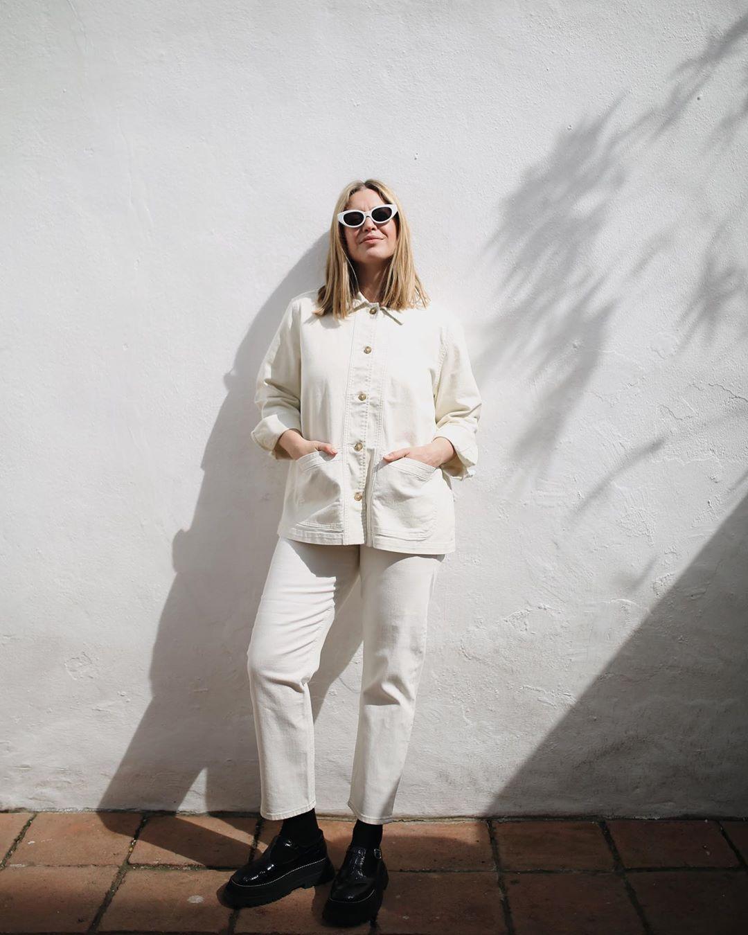 женский пиджак на лето