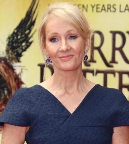 Джоан Роулинг выпустит четыре книги о волшебном мире Гарри Поттера-430x480