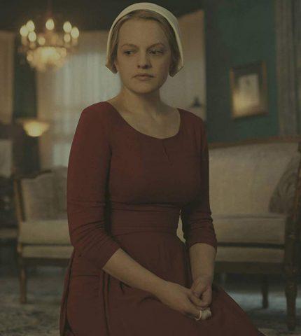Вышел трейлер третьего сезона «Рассказа служанки»-430x480