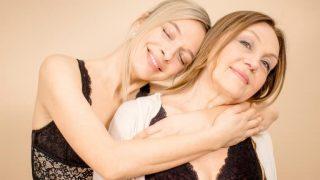 Василиса Фролова и ее мама стали героинями нежной рекламной кампании-320x180