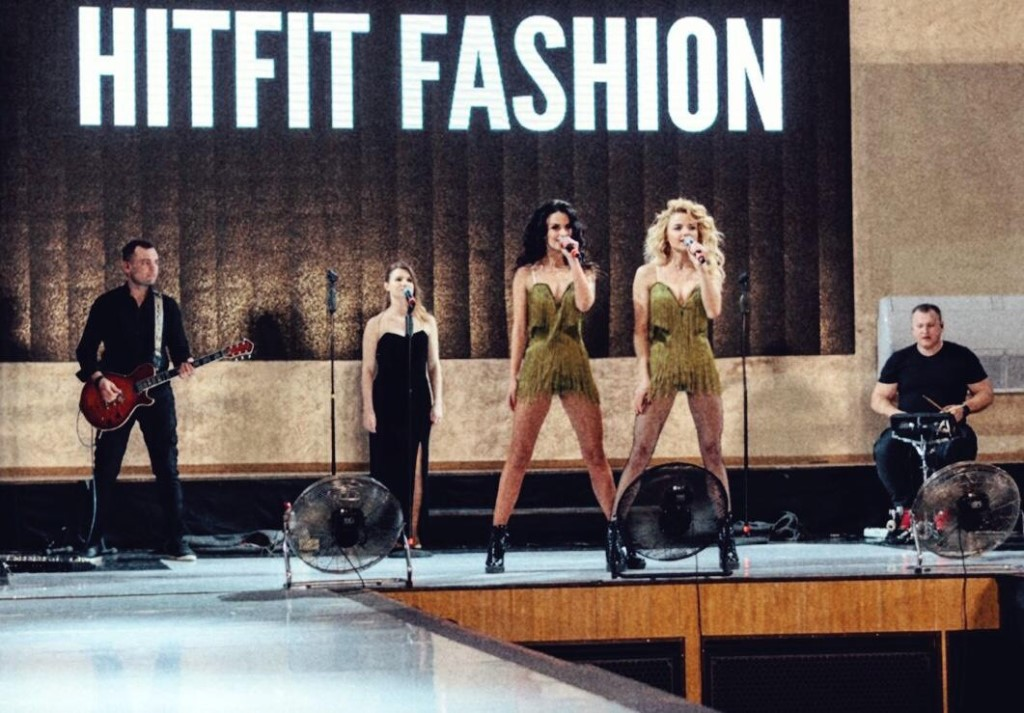 Как это было: 10-й юбилейный сезон Odessa Fashion Week-Фото 7