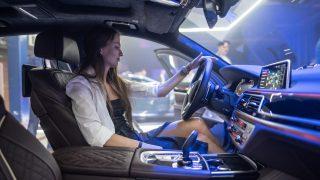 Как прошла презентация люксовых автомобилей BMW в Украине-320x180