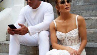 Известны первые подробности грядущей свадьбы Дженнифер Лопес и Алекса Родригеса-320x180