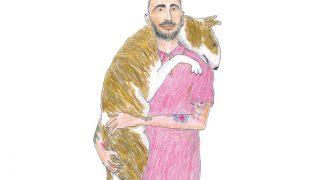 Иллюстрации Грейс Коддингтон о творчестве Марка Джейкобcа-320x180
