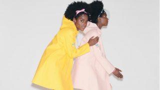 Марк Джейкобс запустил новый бренд одежды и аксессуаров-320x180