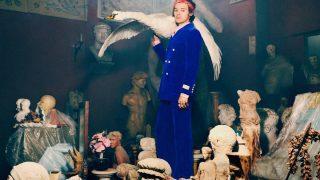 Гарри Стайлз вновь стал главным героем кампейна Gucci-320x180