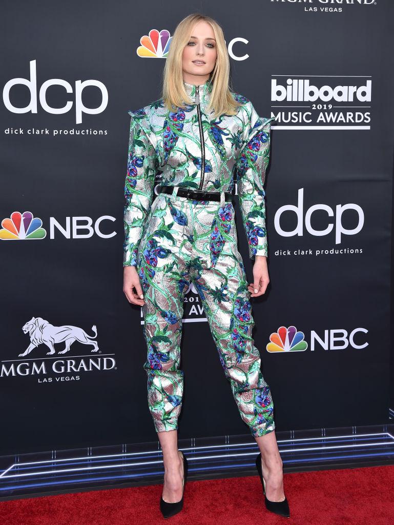 Billboard Music Awards 2019: лучшие образы с красной дорожки-Фото 4