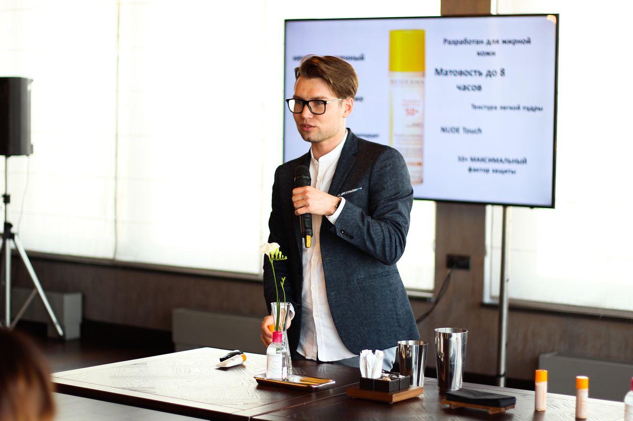 Что нового: презентация новинок от Bioderma-Фото 2