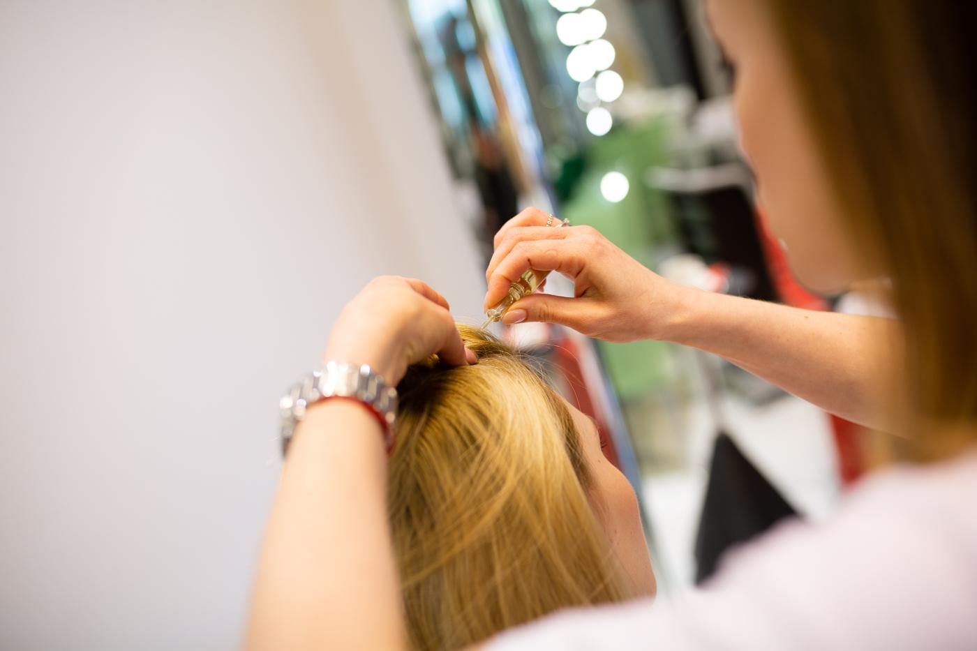 Тест редакции: уход для волос от бренда ORising-Фото 3