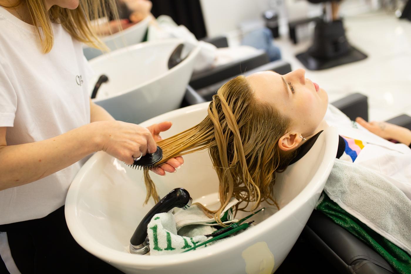 Тест редакции: уход для волос от бренда ORising-Фото 4