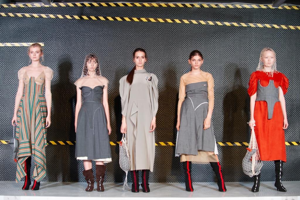 Известны победители ХХ Всеукраинского конкурса молодых дизайнеров одежды-Фото 3
