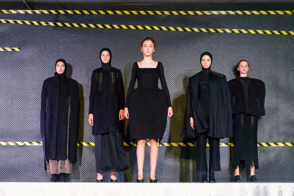 Известны победители ХХ Всеукраинского конкурса молодых дизайнеров одежды-Фото 2