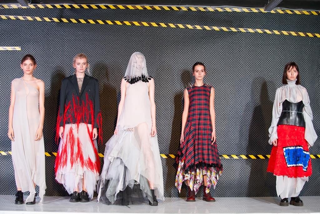 Известны победители ХХ Всеукраинского конкурса молодых дизайнеров одежды-Фото 4