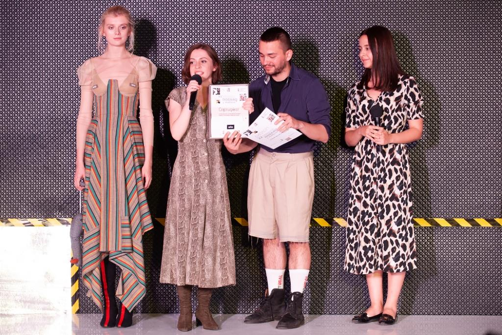 Известны победители ХХ Всеукраинского конкурса молодых дизайнеров одежды-Фото 1