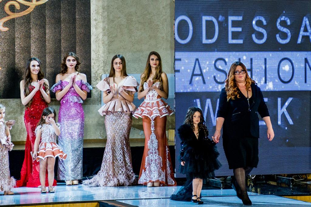 Как это было: 10-й юбилейный сезон Odessa Fashion Week-Фото 8