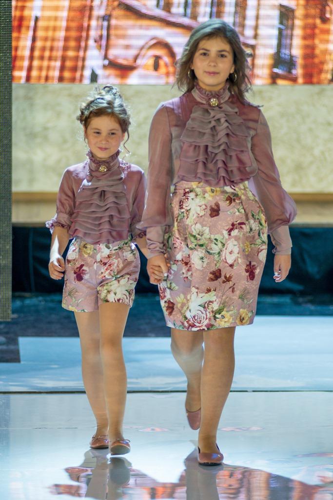 Как это было: 10-й юбилейный сезон Odessa Fashion Week-Фото 2