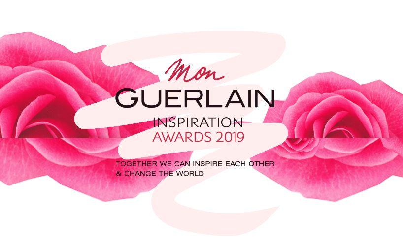 Mon Guerlain Inspiration Awards 2019