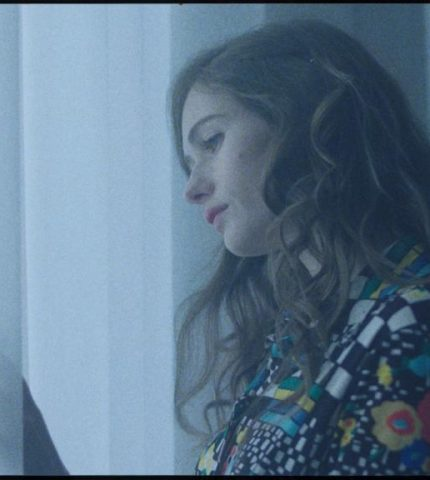 Луна представила новый клип на трек «Сижки»-430x480