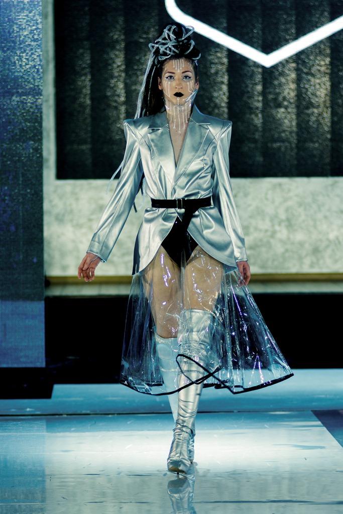 Как это было: 10-й юбилейный сезон Odessa Fashion Week-Фото 9