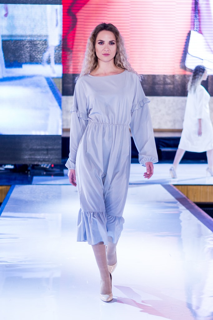 Как это было: 10-й юбилейный сезон Odessa Fashion Week-Фото 4