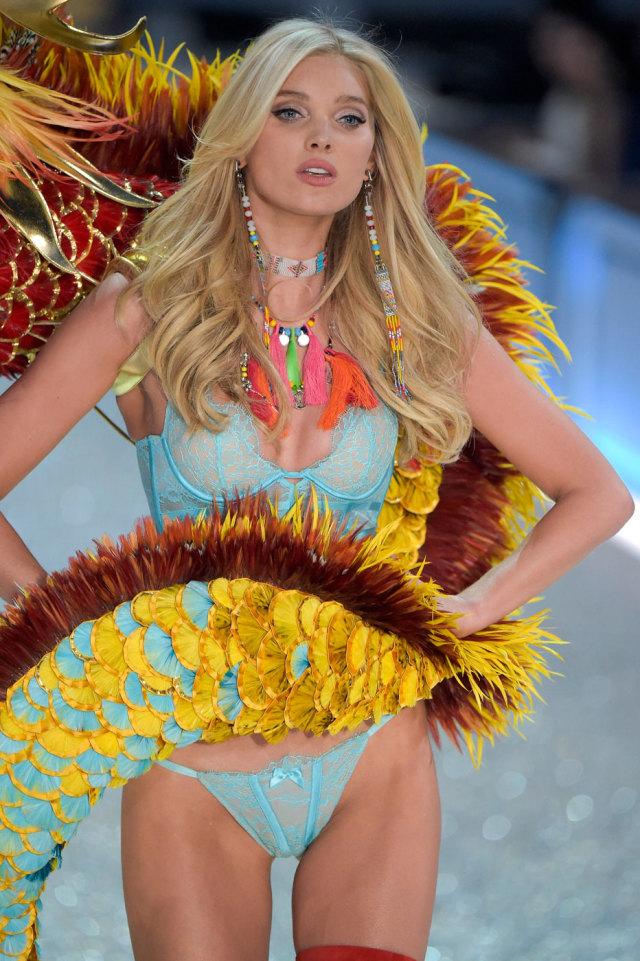 Шоу Victoria's Secret уходит с телевидения-Фото 1