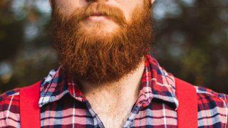 Говорит наука: женщины предпочитают мужчин с бородой-320x180