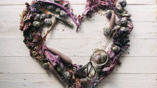 Гид по вегетарианству: как начать и чувствовать себя счастливой-320x180