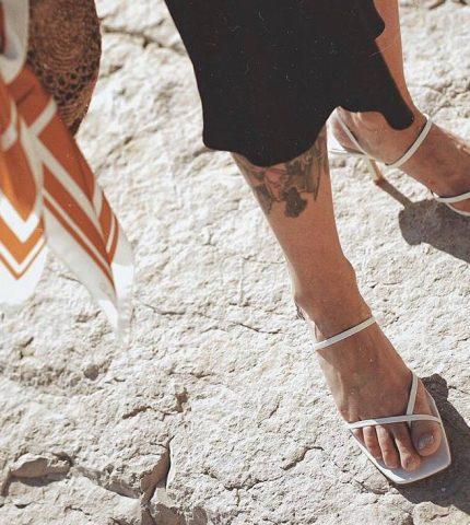 Летняя обувь 2019: на что смотреть и что искать-430x480