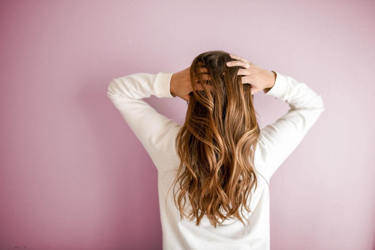 ежедневный уход за волосами