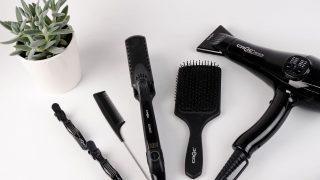 Красота в большом городе: как ухаживать за волосами в мегаполисе-320x180