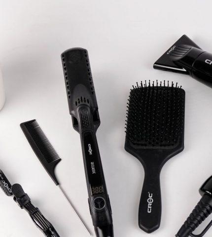 Красота в большом городе: как ухаживать за волосами в мегаполисе-430x480